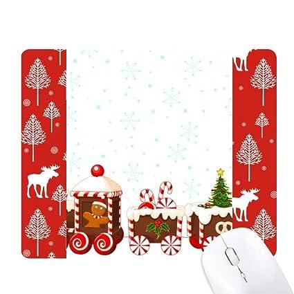Christmas Candy Train.Amazon Com Christmas Candy Train Festival Christmas Woods