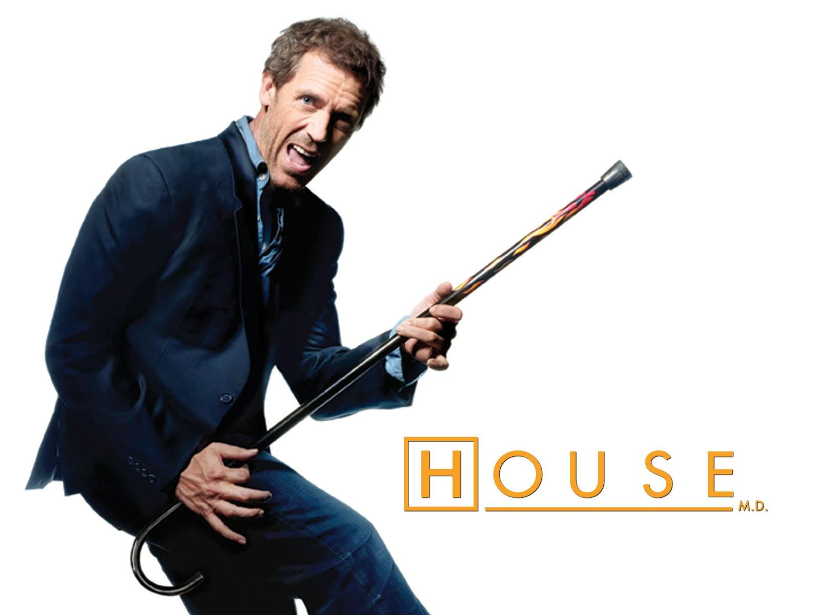 Amazon.com: House Season 4: Amazon Digital Services LLC