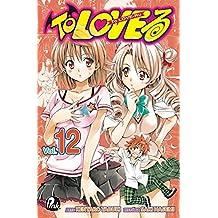 To Love Ru - Volume 12