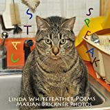 img - for Cats Speak book / textbook / text book