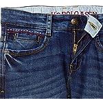 US Polo Association Boy's Slim fit Jeans