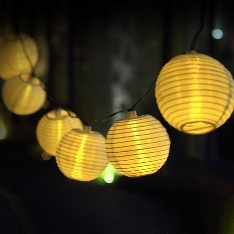 Innoo Tech Guirnaldas Luces Navidad 20 LED 3.3M Farolillos Decorativos Gurinaldas Luminosas Para Decoración de
