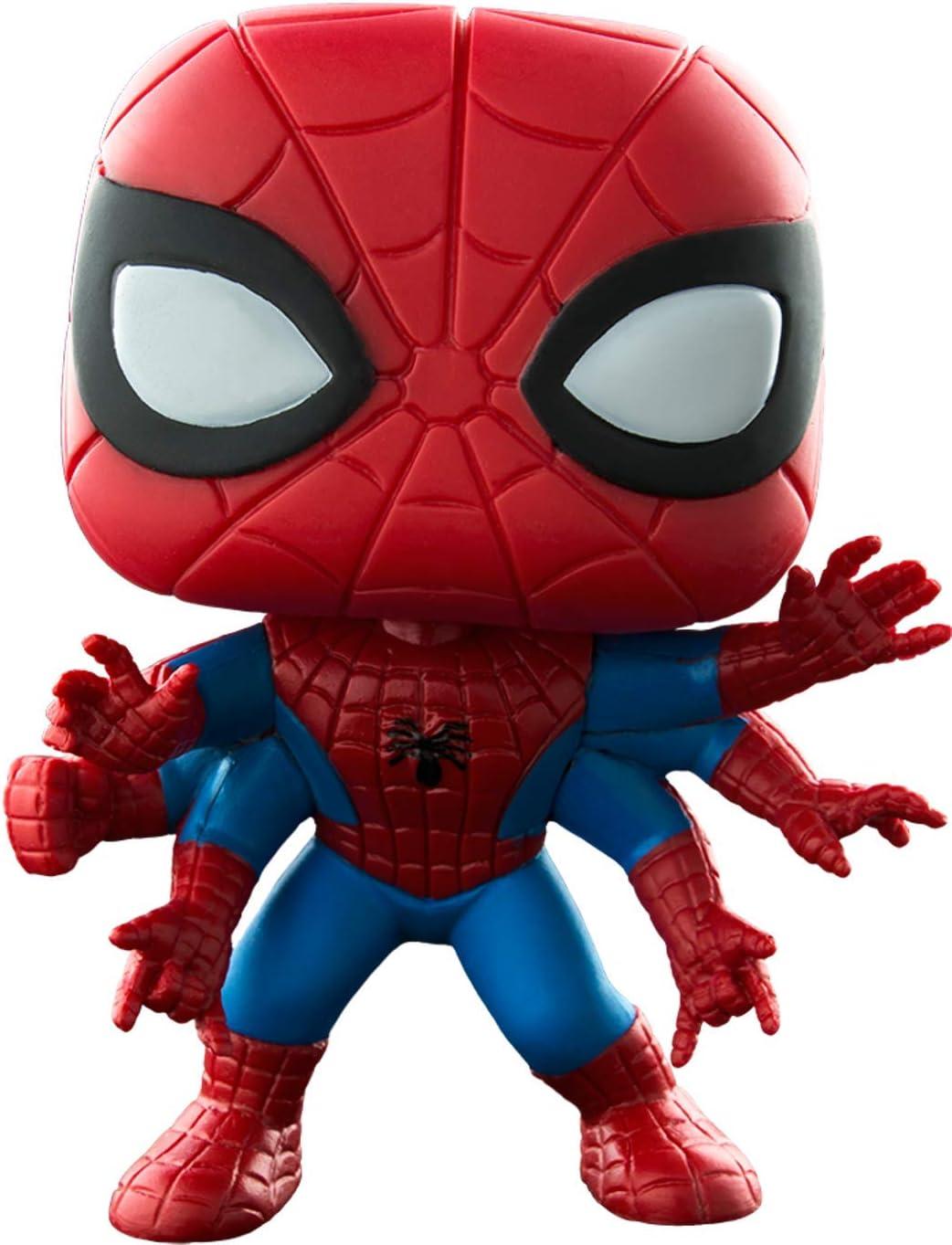 Funko POP Six Arm Spider-Man Exclusive