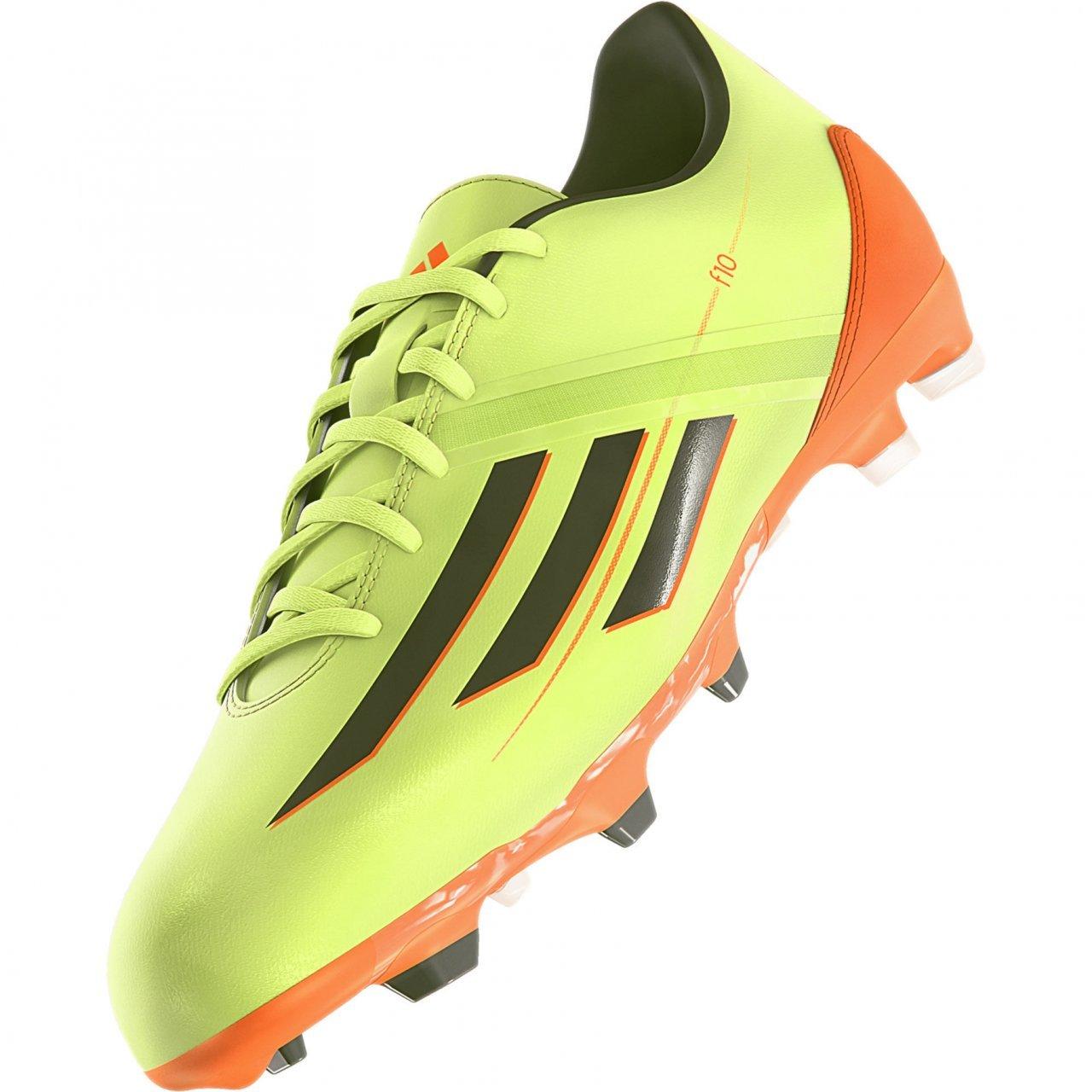 free shipping 4669c b2374 ... ireland adidas f10 trx fg f10 zapatillas para hombre naranja 4022  naranja ce3a995 3a15d b042d