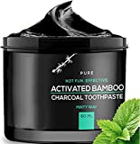 Organic Charcoal Toothpaste | New Nano Science in Anti Aging | Nano Purity - The Most Biologically Pure & Potent Product…