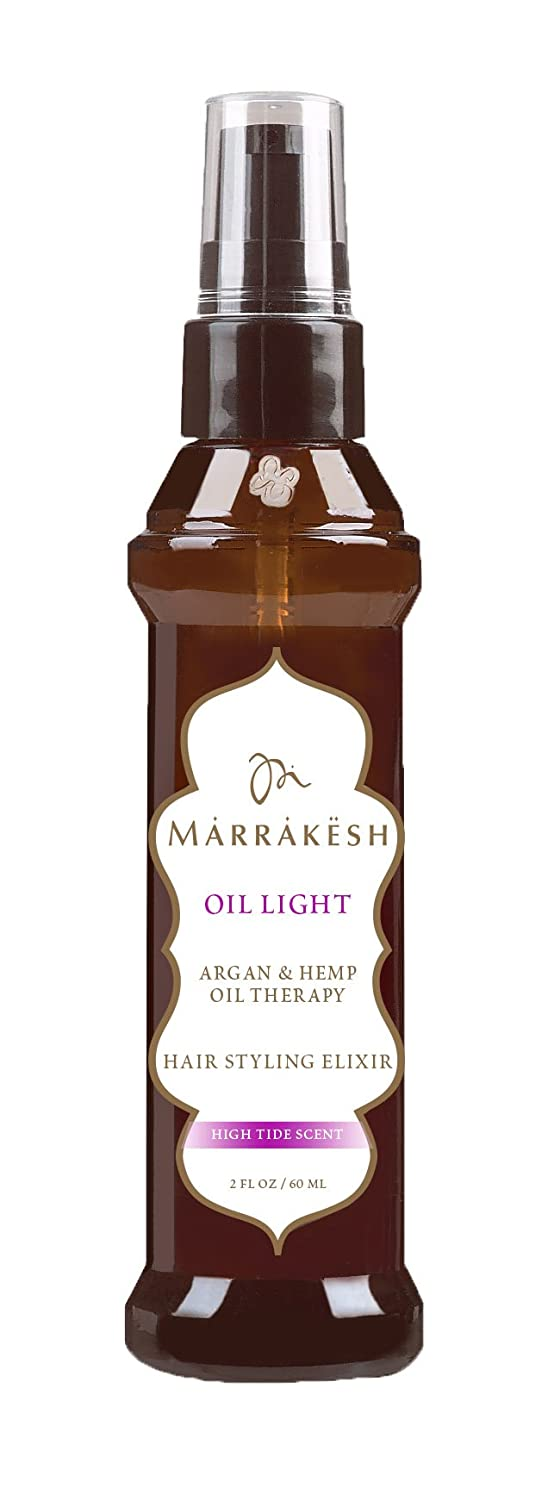 Marrakesh Oil Light Hair Styling Elixir, High Tide 60 ml Marrakesh Oil by Earthly Body MKL053