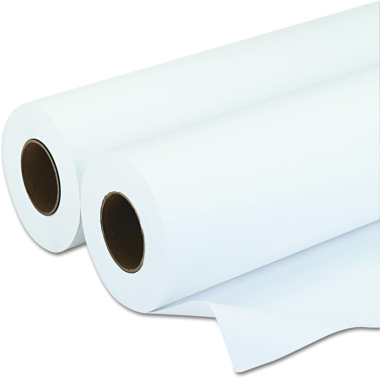 Amerigo Wide-Format Inkjet Paper, 20 lbs., 3