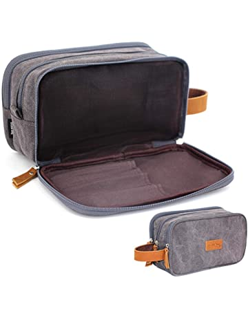 9b12ed399 Toiletry Bag for Men