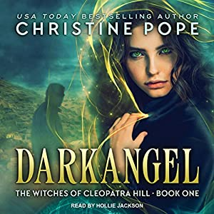Darkangel Audiobook
