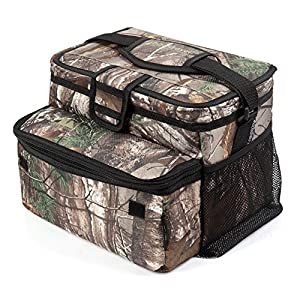 Arctic Zone Realtree 16 Can Zipperless Cooler HardBody Liner