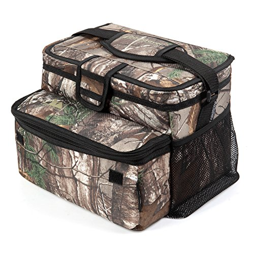 Arctic Zone RealTree Zipperless Cooler