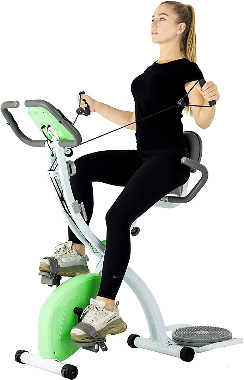 Murtisol Stationary Bike Reviews & Specification: