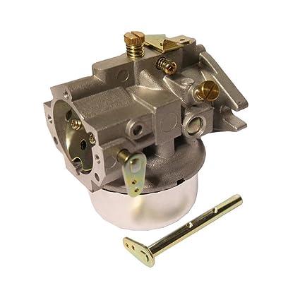 OuyFilters Carburetor fit All Kohler Magnum and K-Twin Engines Including  M18, MV18, M20, MV20, KT17, KT18 Replace Part 52-053-09 52-053-18 52-053-28