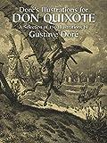 Doré's Illustrations for Don Quixote (Dover Fine Art, History of Art)