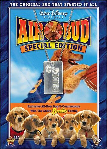 Air Bud 1997