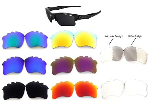 4fb5452f55 Image Unavailable. Image not available for. Color  Galaxy Replacement Lens  For Oakley ...