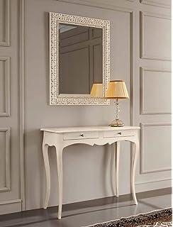 TARGET POINT Consolle Deco con Specchio: Amazon.it: Casa e cucina