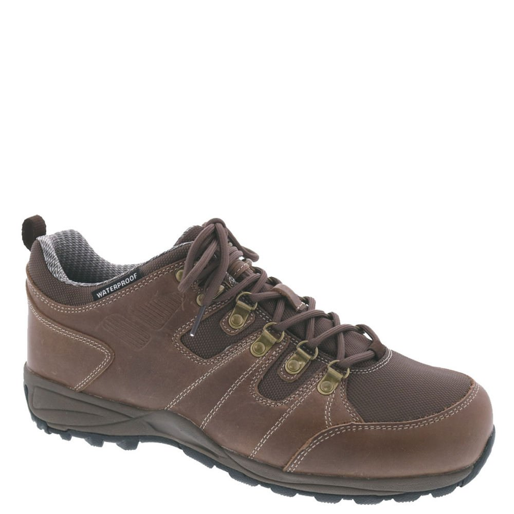 Drew Shoe メンズ B074926GSX 10.5 4E US|Dark/Brown Dark/Brown 10.5 4E US