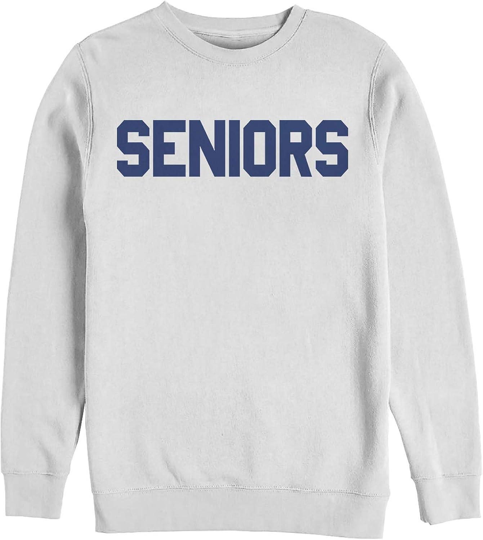 Fifth Sun Dazed and Confused Mens Seniors Sweatshirt