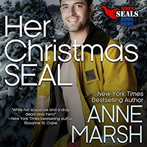 Her Christmas SEAL Audiobook