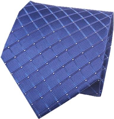 UMEE Corbatas Hombres Cl/ásico Compa/ñero Usable De Los Hombres Corbata Moda Caballeros Trajes Accesorio Para Hombres De Negocios
