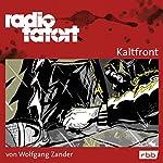 Kaltfront (Radio Tatort: rbb) | Wolfgang Zander