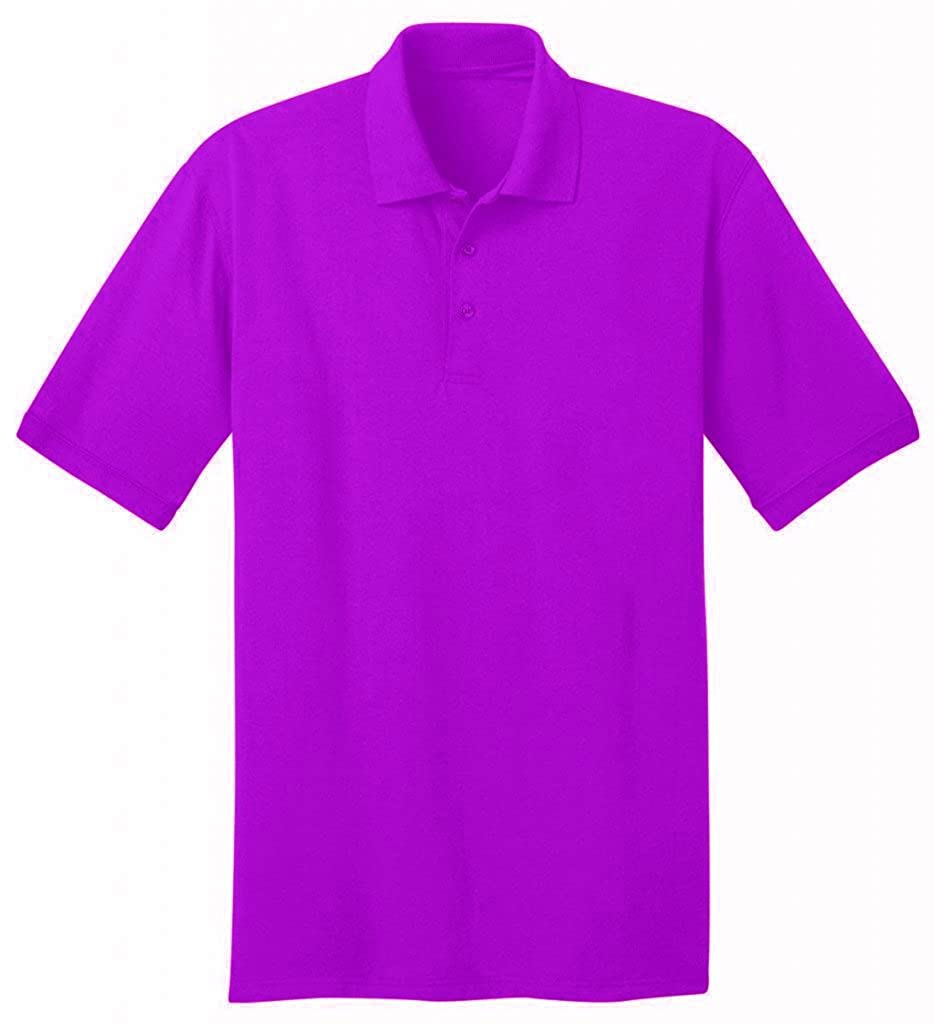 Mens Polo Shirt Wholesale Jersey 4 Pack Uniform Shirts Wholesale