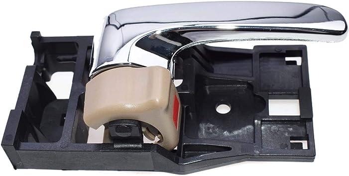 Toyota 69205-AC010-A0 Interior Door Handle