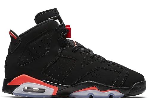 Jordan 6 Retro GS, Chaussures de Fitness garçon: