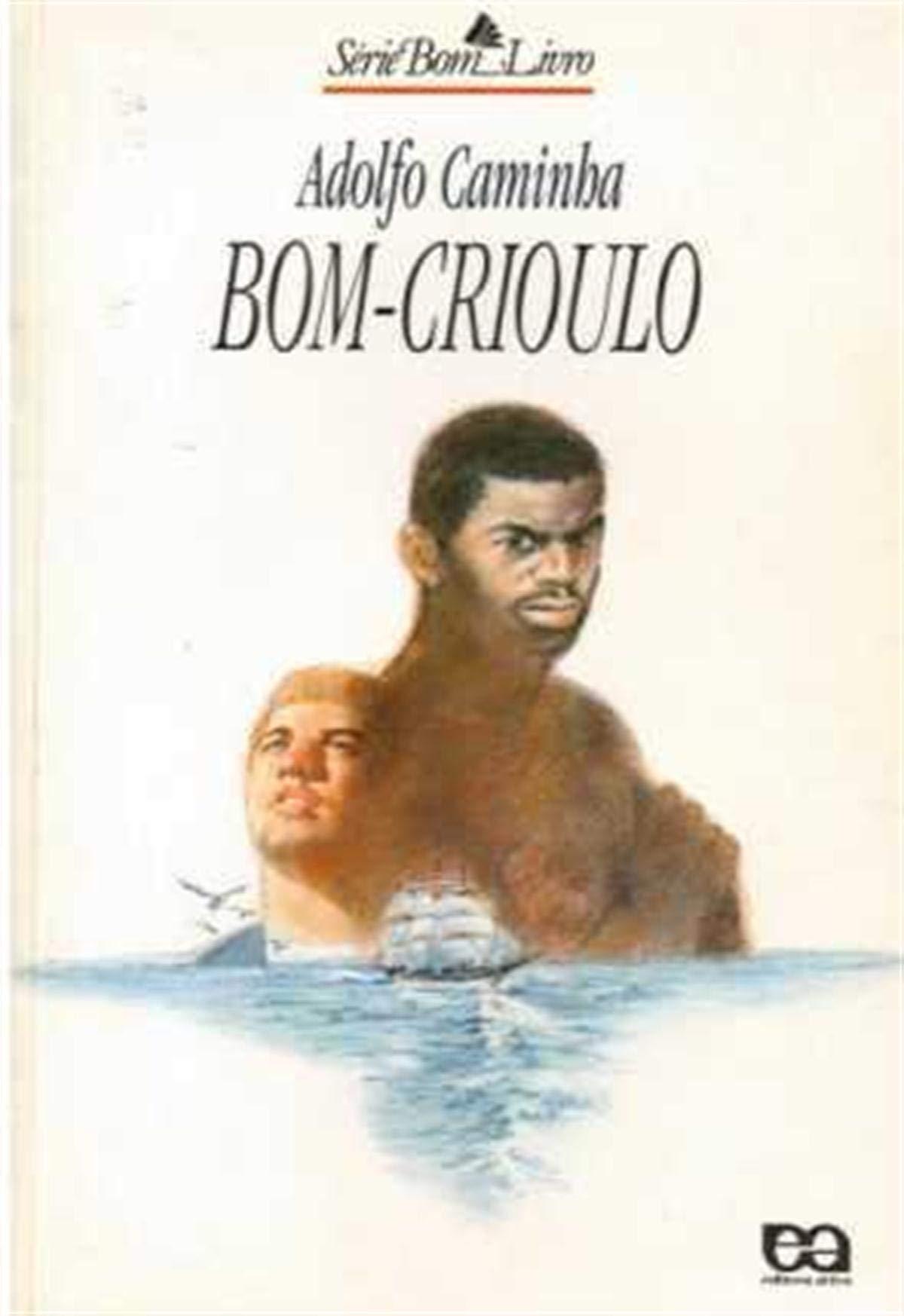 Bom-Crioulo | Amazon.com.br