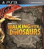 Wonderbook: Walking with Dinosaurs - PS3 [Digital Code]