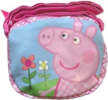 Undercover GmbH Peppa Pig Geldbeutel bunt