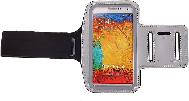 Fitness bolsa de deporte para HTC Desire 526 g Dual SIM, Jiayu S2 ...