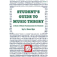 STUDENTS GUIDE TO MUSIC THEORY