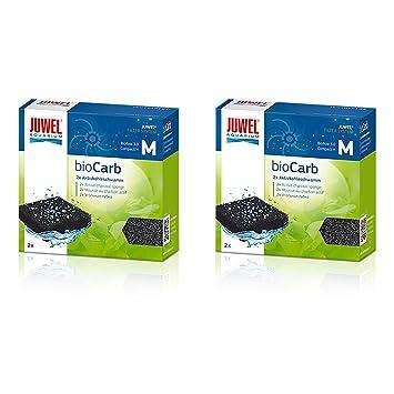 Juwel Filtermaterial Haustierbedarf Fische & Aquarien Aquarienzubehör