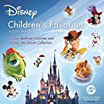Children's Favorites, Vol. 1: Disney Bedtime Favorites and Disney Storybook Collection |  Disney Press