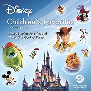 Children's Favorites, Vol. 1 Audiobook