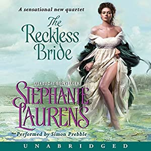 Reckless Bride Hörbuch