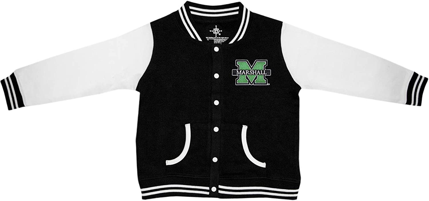 Marshall University Bisons Varsity Jacket