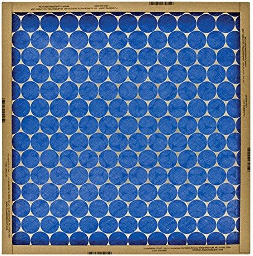 ez flow filters 20x30 - 9