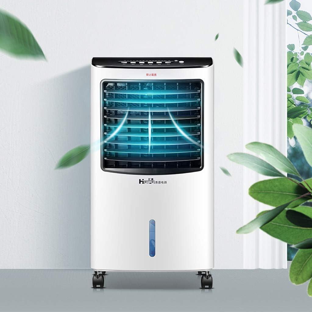 LXD Ventilador Acondicionador de aire frío individual, aire ...