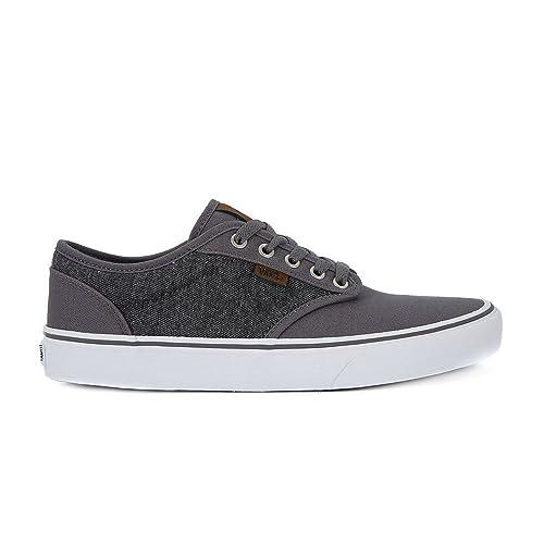 12495e9f5875eb Vans Men s Atwood Fashion Trainer  Amazon.co.uk  Shoes   Bags