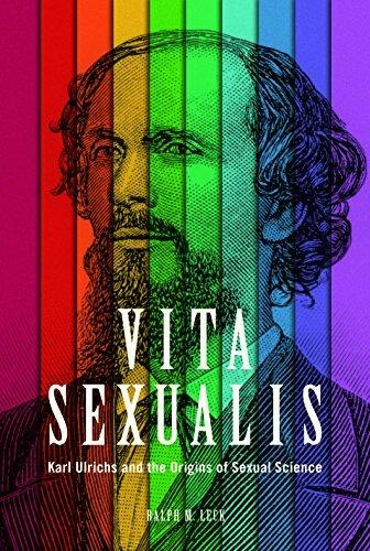 Vita Sexualis by Ralph M. Leck (2016-04-21)