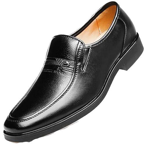 Feidaeu Chaussures habillées de Mode pour Hommes Chaussures