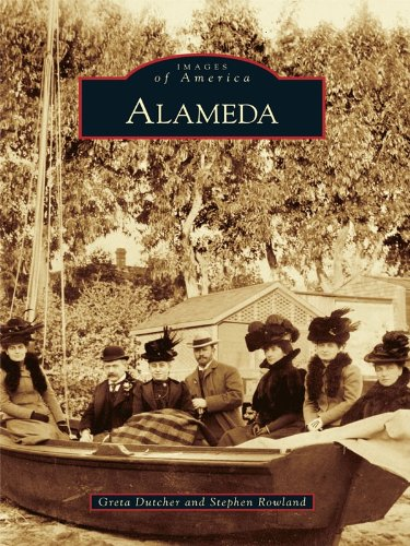 Alameda (Images of America (Arcadia (Park Bedroom Series)