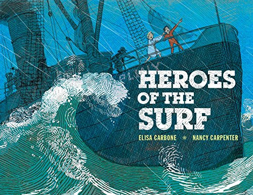 Heroes of the Surf by Viking Juvenile