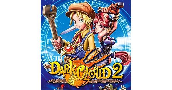 dark cloud 2 ps2 iso download