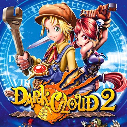 Dark Cloud 2 - PS4 [Digital Code]