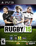 Rugby 15 - PlayStation 3
