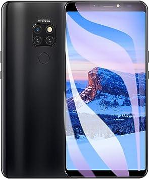 Smartphone de 64 GB / 4 GB 3G – Android 8.1 6.1 pulgadas ...